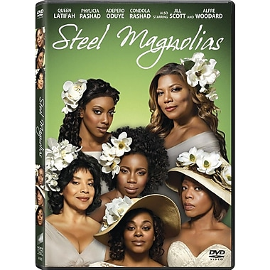 Steel Magnolias (2012) (DVD + UltraV/DGTL Copy)