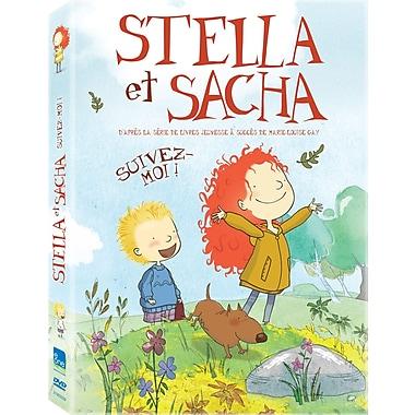 Stella et Sacha - Suivez-moi (Français)