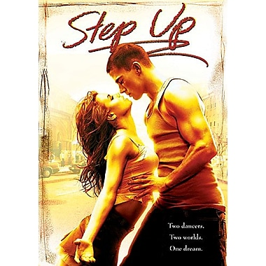 Step Up (DVD) 2006