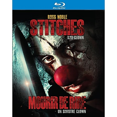 Stitches (BLU-RAY DISC)