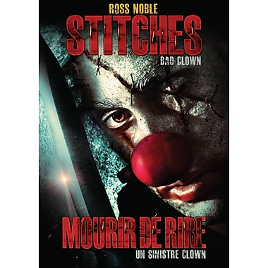 Stitches (DVD)