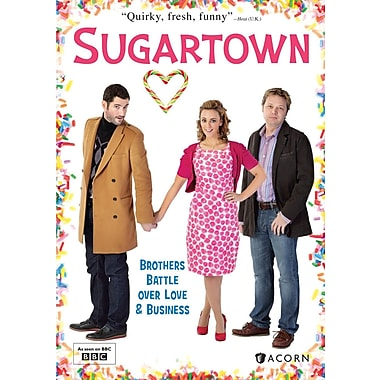 Sugartown (DVD)