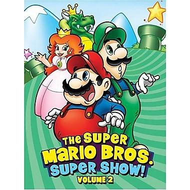 Super Mario Brothers Super Show - Volume 2 (DVD)