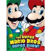 Super Mario Brothers Super Show: Volume 1 (DVD)
