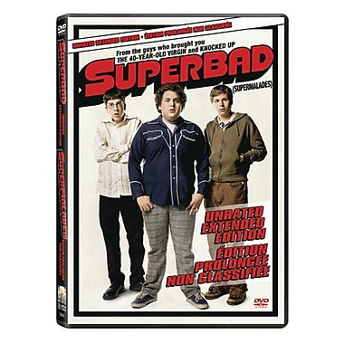 Superbad (DVD)