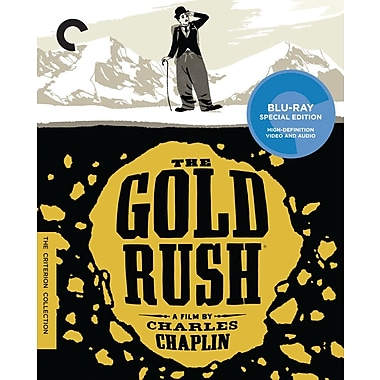 The Gold Rush (DISQUE BLU-RAY)