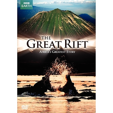The Great Rift (DVD)