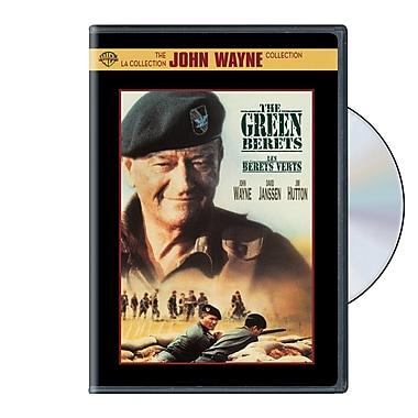 The Green Berets (DVD)