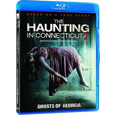 The Haunting In Connecticut 2: Ghosts Of Georgia (DISQUE BLU-RAY)