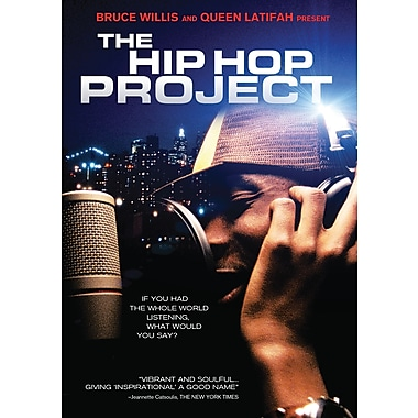 The Hip Hop Project (DVD)