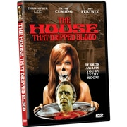 The House That Dripped Blood (DVD)
