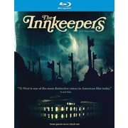 The Innkeepers (DISQUE BLU-RAY)