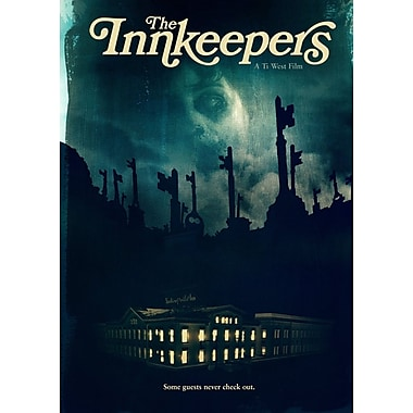 The Innkeepers (DVD)