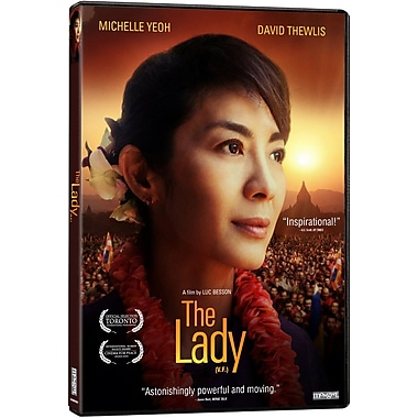 The Lady (DVD)