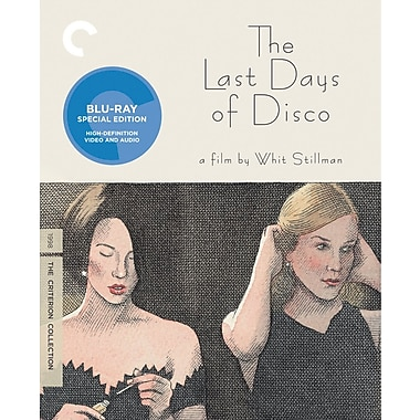The Last Days Of Disco (BLU-RAY DISC)