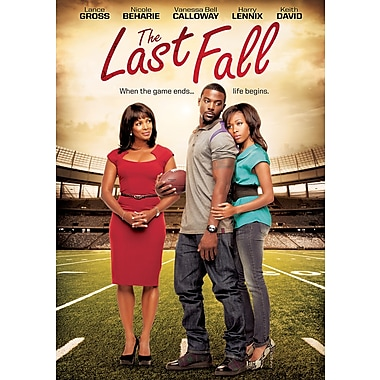 The Last Fall (DVD)
