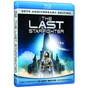 The Last Starfighter (DISQUE BLU-RAY)