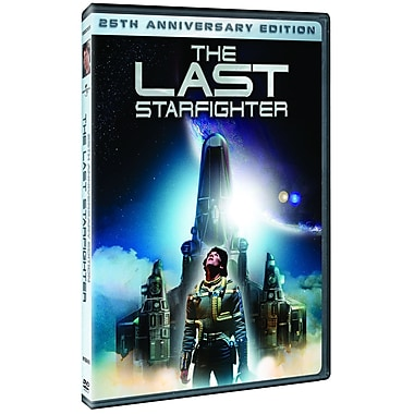 The Last Starfighter (DVD)