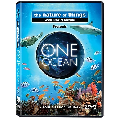 The Nature of things Presents: One Ocean (DVD)