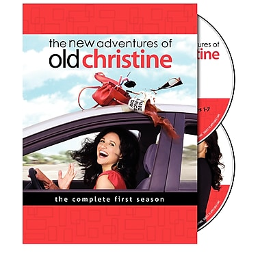 The New Adventures of Old Christine: The Complete First Season (DVD)