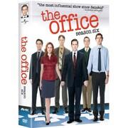 The office: Season 6 (DVD)