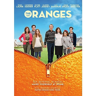 The Oranges (DVD)