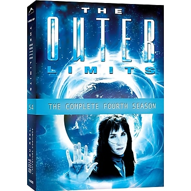 The Outer Limits: The Complete Fourth Season (DVD)