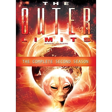 The Outer Limits: The Complete Second Season (DVD)