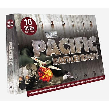 The Pacific Battlefront (DVD)