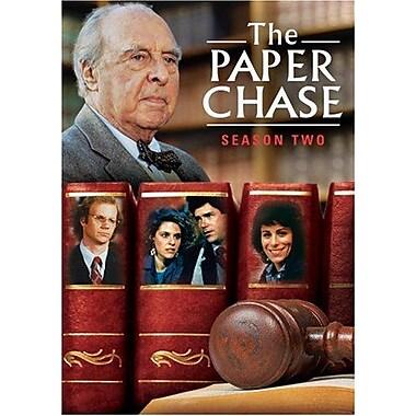 The Paper Chase: Season 2 (DVD)