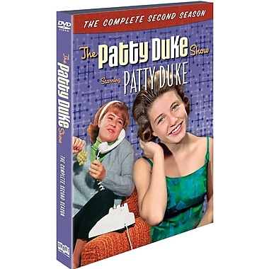The Patty Duke Show: Season 2 (DVD)