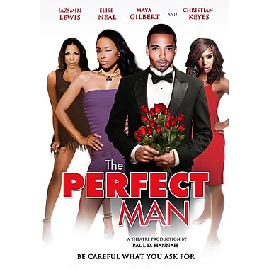 The Perfect Man (DVD)