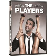 The Players (DVD)