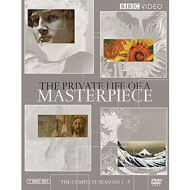 The Private Life of a Masterpiece: Collection (DVD)