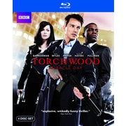 Torchwood: Miracle Day (DISQUE BLU-RAY)