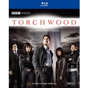 Torchwood: The Complete First Season (DISQUE BLU-RAY)