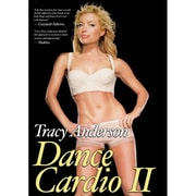 Tracy Anderson: Dance Cardio Workout II (DVD)