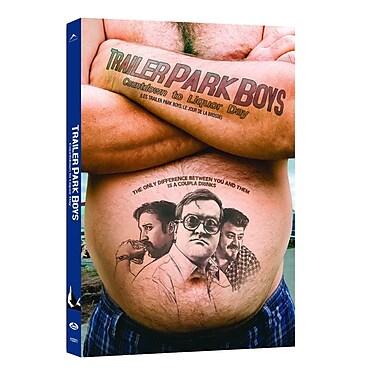 Les Trailer Park Boys: Le Jour De La Brosse