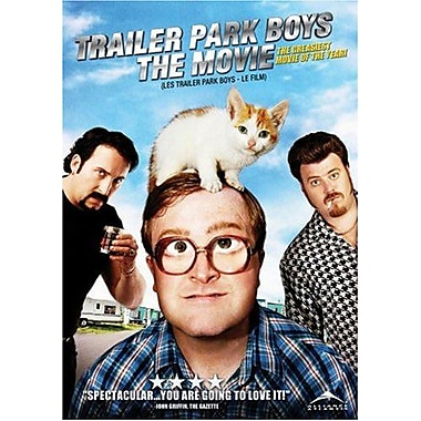Les Trailer Park Boys: Le Film