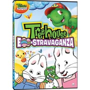 Treehouse - Egg-stravaganza (DVD)
