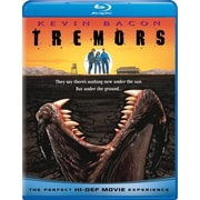 Tremors (DISQUE BLU-RAY)