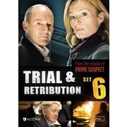 Trial & Retribution (DVD)