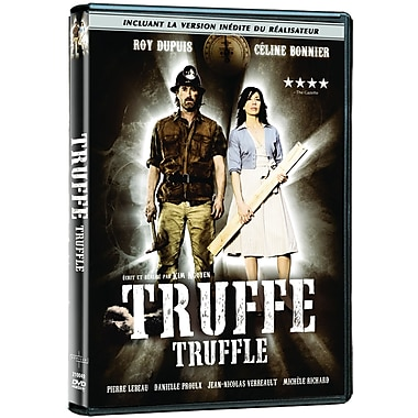 Truffle (DVD)