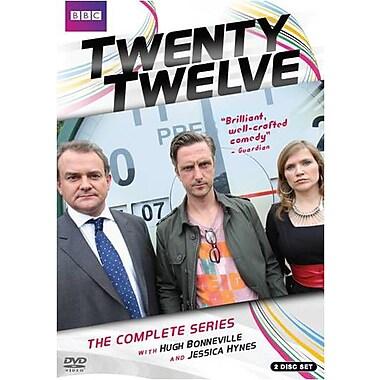 Twenty Twelve: The Complete Series (DVD)