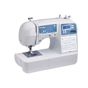 Brother® Project Runway™ Limited Edition Computerized Sewing Machine, One Needle, 140 Stitch