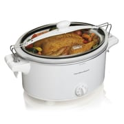 Hamilton Beach® Stay or Go® 6 quart Oval Slow Cooker