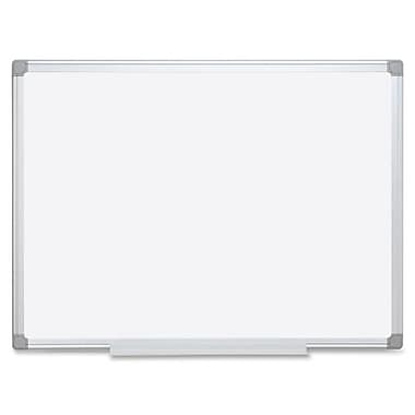 MasterVision Earth Dry-Erase Board, 48