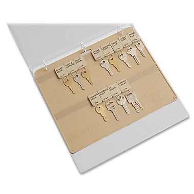 MMF 22-Key Panel, Beige