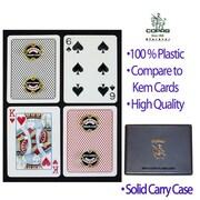 ESPN® Poker Club Copag Playing Card