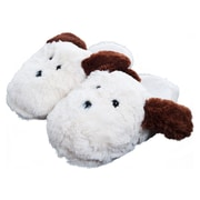 Cuddlee Pet Kids Slipper,Puppy Dog